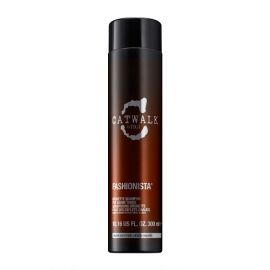 BRUNETTE SHAMPOO FASHIONISTA CATWALK TIGI 300ml