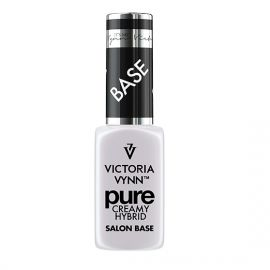 BASE PURE CREAMY HYBRID VICTORIA VYNN 8ml