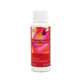 EMULSION COLOR TOUCH 6VOL (1,9%) WELLA 60ml