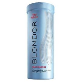 MULTI BLONDE POWDER BLONDOR WELLA 400