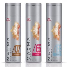 COLORACION MAGMA WELLA 120ml