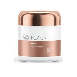 MASK FUSION INTENSE REPAIR WELLA CARE 500ml