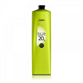 OXIDANTE INOA 20VOL COLORACION L'OREAL 1000ml