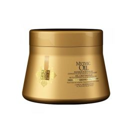 MASCARILLA CABELLO FINO/NORMAL MYTHIC OIL L'OREAL 200ml