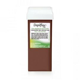 ROLL-ON DEPILFLAX CERA CHOCOTHERAPY 20u.