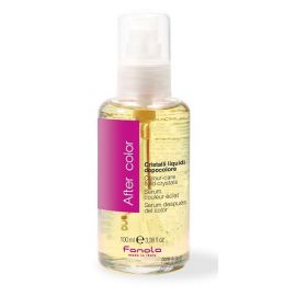 SERUM CRISTAL LÍQUIDO AFTER COLOR FANOLA 100 ml