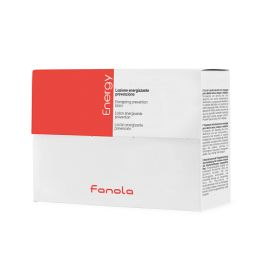 LOCION COADYUDANTE ANTICAIDA ENERGY FANOLA 12 x 10 ml