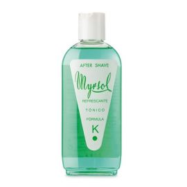 LOCION AFTER SHAVE FORMULA K MYRSOL 200ml