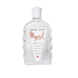MASAJE AFTER SHAVE ELECTRIC MYRSOL 180ml