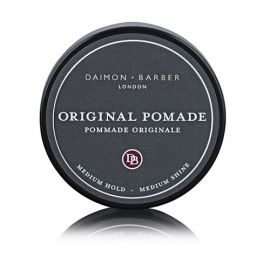 HAIR POMADE DAIMON BARBER TRAVELLER SIZE 30ml
