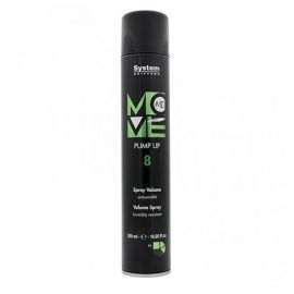 8 PUMP UP SPRAY VOLUM MOVE ME DIKSON 500ml