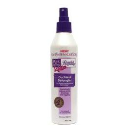 KIDS OUCHLESS DETANGLER SPRAY DARK&LOVELY 250ml