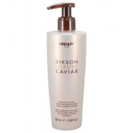 ACONDICIONADOR LUXURY CAVIAR DIKSON 280ml
