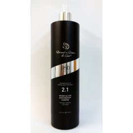 SHAMPOO ANTICASPA 2.1 DSD 500ml