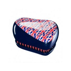 CEPILLO COMPACT COOL BRITANNIA UK TANGLE TEEZER