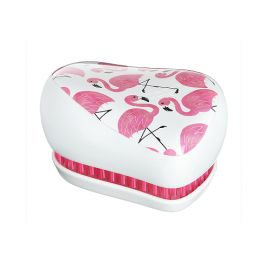 CEPILLO COMPACT FLAMINGO TANGLE TEEZER