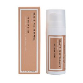 BB CREAM BEAUTY MEDITERRANEA DSD 50ml