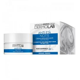 ANTI-AGING NIGHT CREAM DERMOLAB DEBORAH 50ml