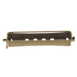 BIGUDI PLASTICO Nº 1 LARGO 16mm FAMA FABRE 12 Unidades