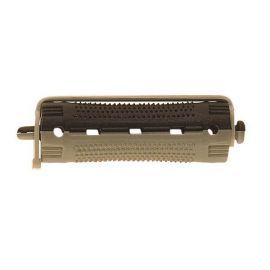 BIGUDI PLASTICO Nº 8 CORTO 16mm FAMA FABRE 12 Unidades